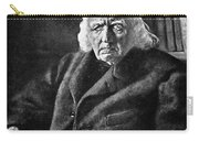 Karl Theodor Weierstrass (1815-1897) Carry-all Pouch