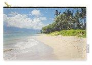 Kawililipoa Beach Kihei Maui Hawaii Carry-all Pouch