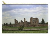 Kenilworth Castle Panorama Carry-all Pouch