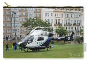 Kent Air Ambulance Carry-all Pouch