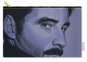 Kevin Kline Carry-all Pouch