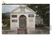 Key West Cemetery Carry-all Pouch