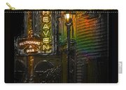Key West Florida - Blue Heaven Rendezvous Carry-all Pouch
