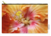 Ko Aloha Makamae E Ipo Aloalo Exotic Tropical Hibiscus Maui Hawaii Carry-all Pouch