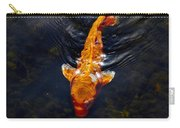 Koi Carps Carry-all Pouch