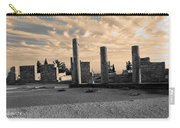 Kourion-temple Of Apollo Carry-all Pouch