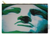 Lady Liberty Carry-all Pouch by Rob Hans