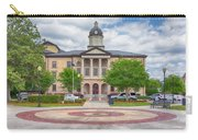 Lake City Courthouse Carry-all Pouch