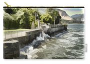 Lake Maggiore - Italy Carry-all Pouch