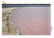 Las Coloradas Salt Flat Carry-all Pouch