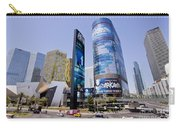 Las Vegas Strip Carry-all Pouch