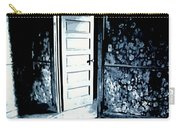 Laura's Painting Carry-all Pouch