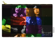 Led Zeppelin Carry-all Pouch by Marvin Blaine