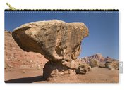 Lees Ferry Rock Formation Arizona Carry-all Pouch