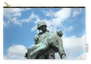 Liberation Monument Carry-all Pouch