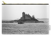 Lighthouse Island - Portland Maine Carry-all Pouch