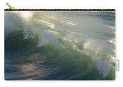 Linda Mar Beach - Northern California Carry-all Pouch