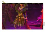 Lion King Dancers Carry-all Pouch