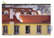 Lisbon View Carry-all Pouch
