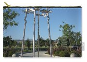 Little Chico Creek Sculpture Carry-all Pouch