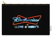 Lloyd And Harry's Carry-all Pouch