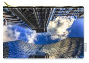 Lloyd's And Willis Group London Carry-all Pouch