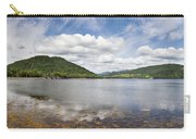 Loch Fine By Inveraray Carry-all Pouch