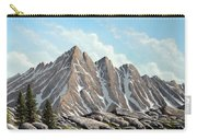 Lofty Peaks Carry-all Pouch