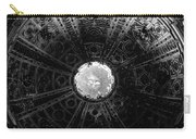 Looking Up Siena Cathedral 2 Carry-all Pouch
