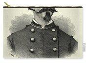 Loreta Janeta Velazquez (1842-1897) Carry-all Pouch