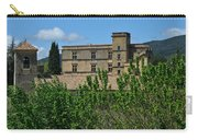 Lourmarin Castle Carry-all Pouch