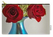 Love Red Carry-all Pouch