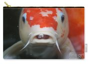 Lucky Koi 2 Carry-all Pouch