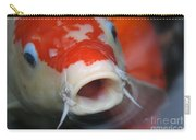 Lucky Koi 3 Carry-all Pouch