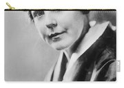 Lucy Burns (1879-1966) Carry-all Pouch