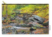Macedonia Brook Carry-all Pouch