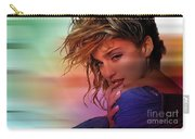 Madonna Art Carry-all Pouch