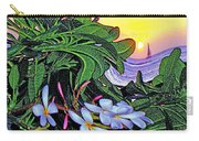2 Mai Tais Waikiki Hawaii Carry-all Pouch