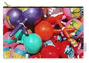 Maracas Carry-all Pouch