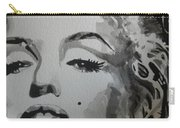 Marilyn Monroe 01 Carry-all Pouch