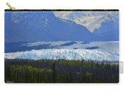 Matanuska Glacier Carry-all Pouch