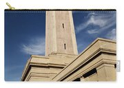 Memorial Tower - Lsu Carry-all Pouch