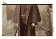 Men's Fashion, C1885 Carry-all Pouch