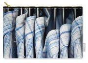 Men's Shirts Carry-all Pouch by Tom Gowanlock