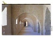Monastir Ribat Carry-all Pouch