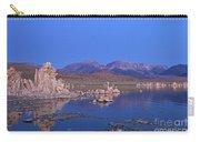 Mono Lake California Carry-all Pouch