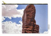 Monument Valley - Arizona Carry-all Pouch