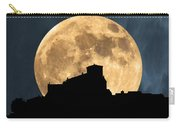 Moonstruck Over Tuscany Carry-all Pouch