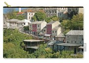 Mostar In Bosnia Herzegovina Carry-all Pouch