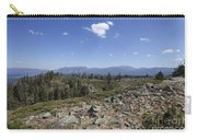 Mount Tallac Trailhead  Carry-all Pouch